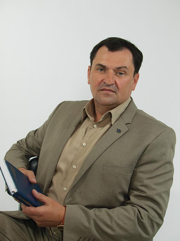 Зампредседателя ВРКА Руслан Надён: «Непродуманная реформа адвокатуры попросту унизит нашу профессию…»
